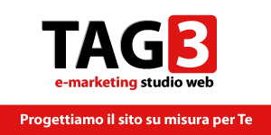 tag3 web agency pordenone