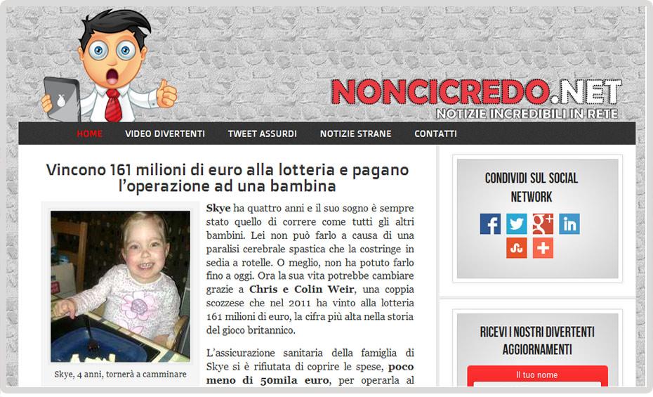 noncicredotumb