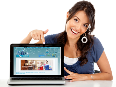 Computer-girl-pretty-tampa-web-design-internet-marketing-SEO